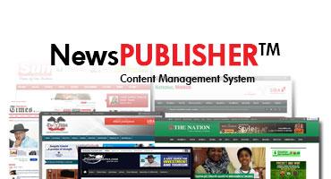 News/Magazine Portal