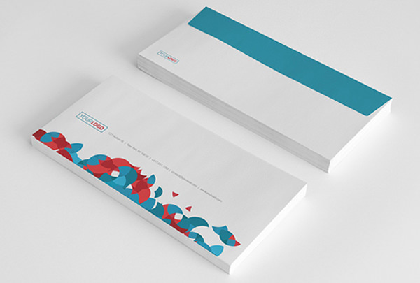 Branded Envelopes - Zero-One